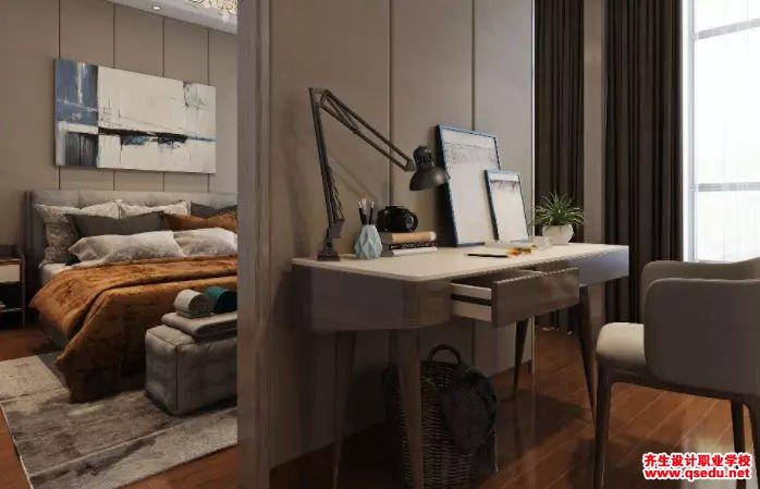 室内设计发展前景如何?你真的了解室内设计行业吗?