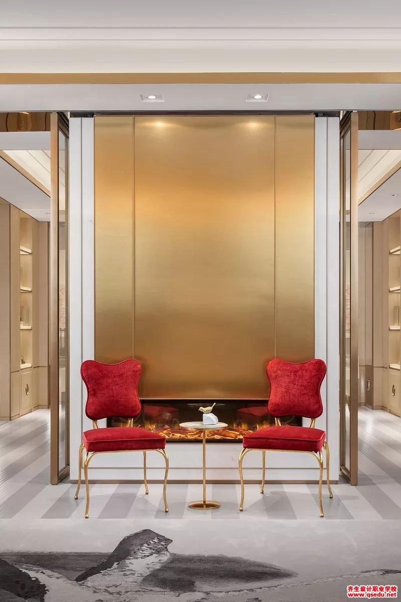 软装设计:布艺在室内空间中的应用