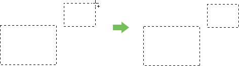 PS新手入门教程第16课:PS怎么建立规则的选区?