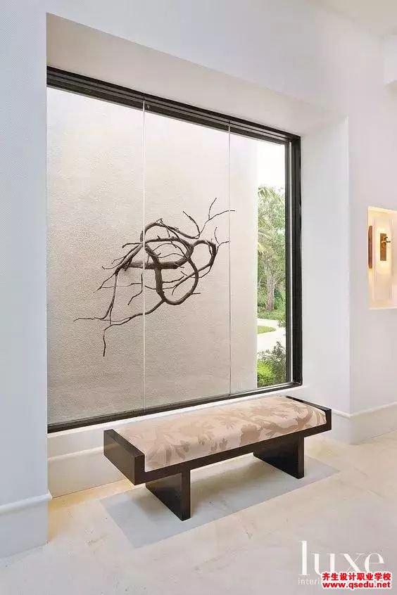 室内空间设计手法有哪些?v手法明档中餐图片