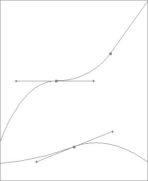 PS新手入门教程第88课:路径点阵应用与矢量应用