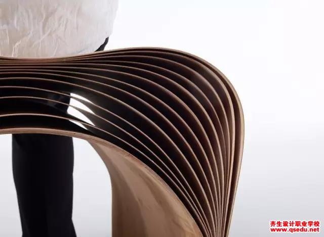 竹饰面板的性能特征、分类、施工节点及设计应用案例