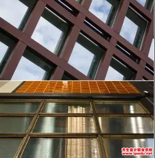 固定/活动/纯玻璃隔断设计要注意什么,其节点做法是怎么样的?