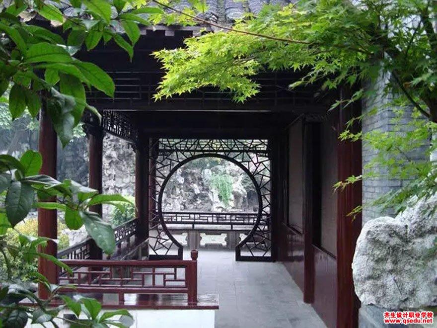 中国古典园林设计的十大特点
