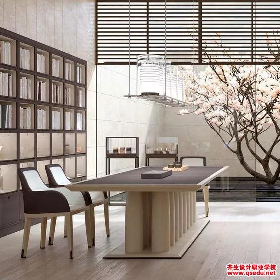 现代中式风格怎么设计,有什么特点?