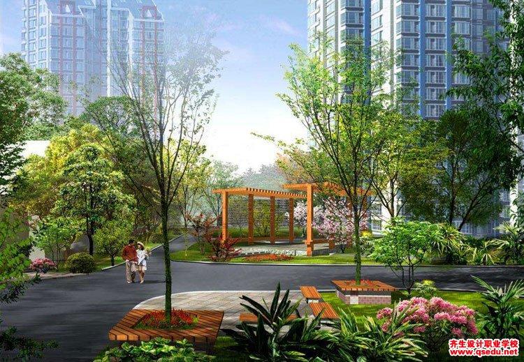 景观设计发展前景:中国园林绿化行业政策环境分析