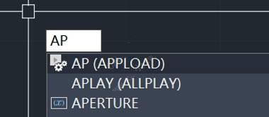 cad插件怎么加载,有哪些格式的插件?