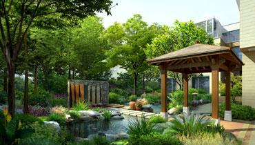 景观庭院设计网络在线培训课程